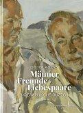 Männer - Freunde - Liebespaare (eBook, ePUB)