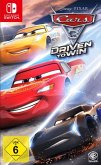 Cars 3 - Driven to Win (Nintendo Switch)