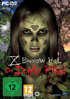Barrow Hill: Der Dunkle Pfad (PC)