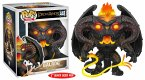 POP! Movies: Lord of the Rings - Balrog 6'