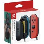 Nintendo Joy-Con-AA, Batteriezubehör 2er Set für Nintendo Switch