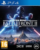 Star Wars Battlefront 2 (PEGI) (PlayStation 4)