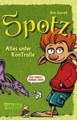 Buch-Reihe Spotz