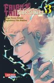 Fairy Tail Side Stories Bd.3