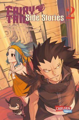 Buch-Reihe Fairy Tail S
