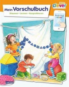 Mein Vorschulbuch