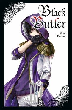 Black Butler Bd.24