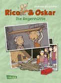 Die Regenhütte / Rico & Oskar Comic Bd.2