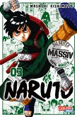 NARUTO Massiv / Naruto Massiv Bd.3