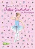 Ballettgeschichten für Leseanfänger