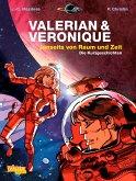 Valerian und Veronique Gesamtausgabe / Valerian & Veronique Gesamtausgabe Bd.8