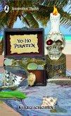 Yo-Ho Piraten (eBook, ePUB)