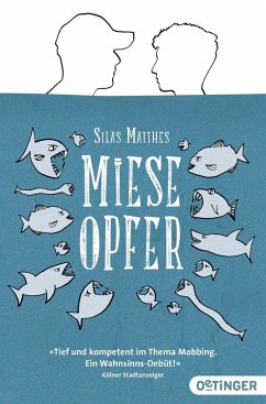 Miese Opfer - Matthes, Silas