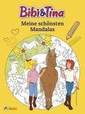 Bibi & Tina: Meine schönsten Mandalas