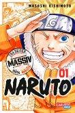 NARUTO Massiv / Naruto Massiv Bd.1