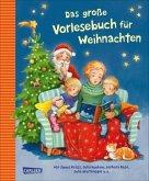 Das große Vorlesebuch für Weihnachten