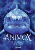 Die Stadt der Haie / Animox Bd.3