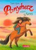 Ponyherz rettet Anni / Ponyherz Bd.10