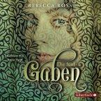 Die fünf Gaben / Valenias Töchter Bd.1 (2 MP3-CDs)