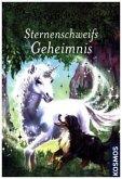 Sternenschweifs Geheimnis / Sternenschweif Bd.5