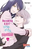 Becoming a Girl One Day - Another Bd.4