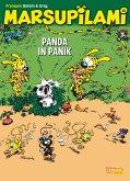 Panda in Panik / Marsupilami Bd.10
