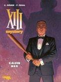 Calvin Wax / XIII Mystery Bd.10