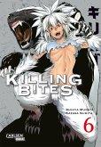 Killing Bites Bd.6