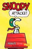 Attacke! / Peanuts für Kids Bd.3