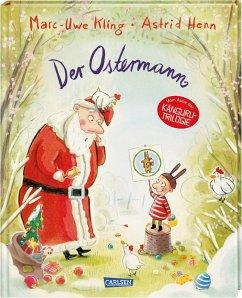 Der Ostermann - Kling, Marc-Uwe