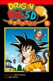 Dragon Ball SD Bd.4