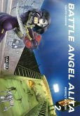 Battle Angel Alita - Perfect Edition Bd.2