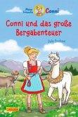 Conni und das große Bergabenteuer / Conni Erzählbände Bd.30