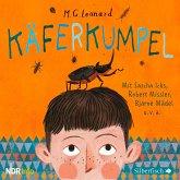 Käferkumpel / Käferabenteuer Bd.1 (1 Audio-CD)