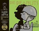 1997-1998 / Peanuts Werkausgabe Bd.24