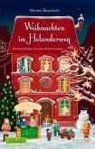 Weihnachten im Holunderweg - 24 Geschichten bis zum Weihnachtsfest