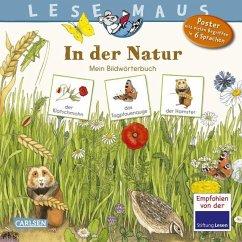 In der Natur / Lesemaus Bd.202 - Oftring, Bärbel
