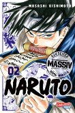 NARUTO Massiv / Naruto Massiv Bd.2