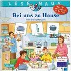 Bei uns zu Hause / Lesemaus Bd.203