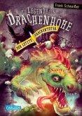 Der letzte Drachentöter / Die Legende von Drachenhöhe Bd.3