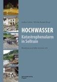 Hochwasser: Katastrophenalarm in Sellrain (eBook, ePUB)