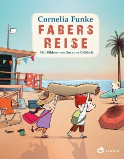 Fabers Reise - Funke, Cornelia