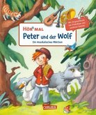 Peter und der Wolf / Hör mal Bd.26