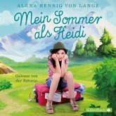 Mein Sommer als Heidi, 2 Audio-CDs