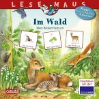 Im Wald / Lesemaus Bd.201