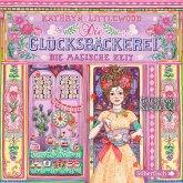 Die magische Zeit / Die Glücksbäckerei Bd.6 (3 Audio-CDs)