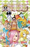 Lügner / One Piece Bd.85