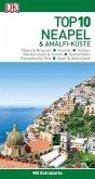 Top 10 Reiseführer Neapel & Amalfi-Küste