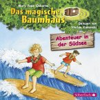Abenteuer in der Südsee / Das magische Baumhaus Bd.26 (1 Audio-CD)