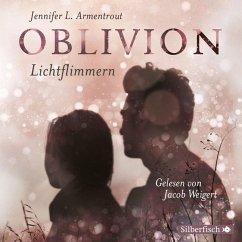 Lichtflimmern / Oblivion Bd.2 (2 MP3-CDs) - Armentrout, Jennifer L.